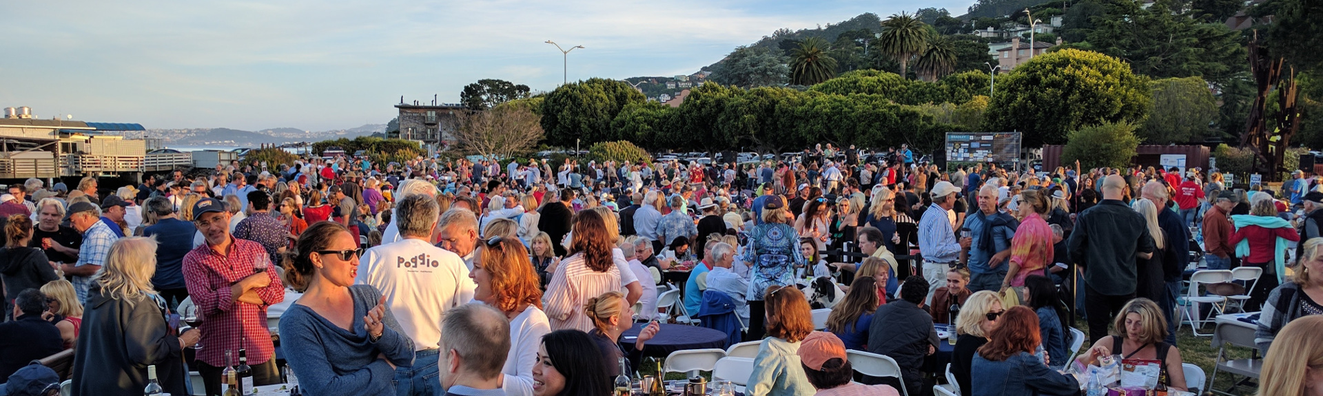 Jazz and Blues by the Bay