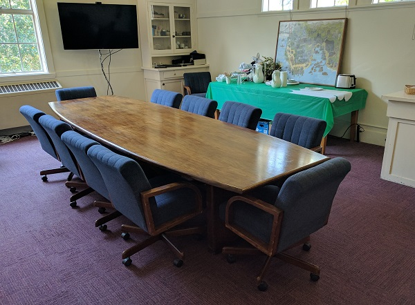 City Hall Conference Room