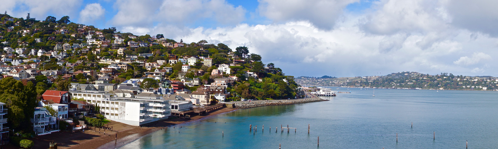 Sausalito - Old Town