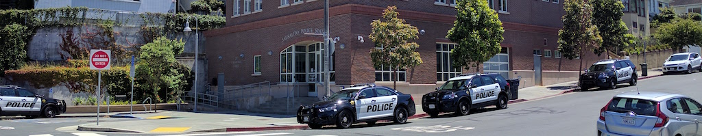 Sausalito Police Department
