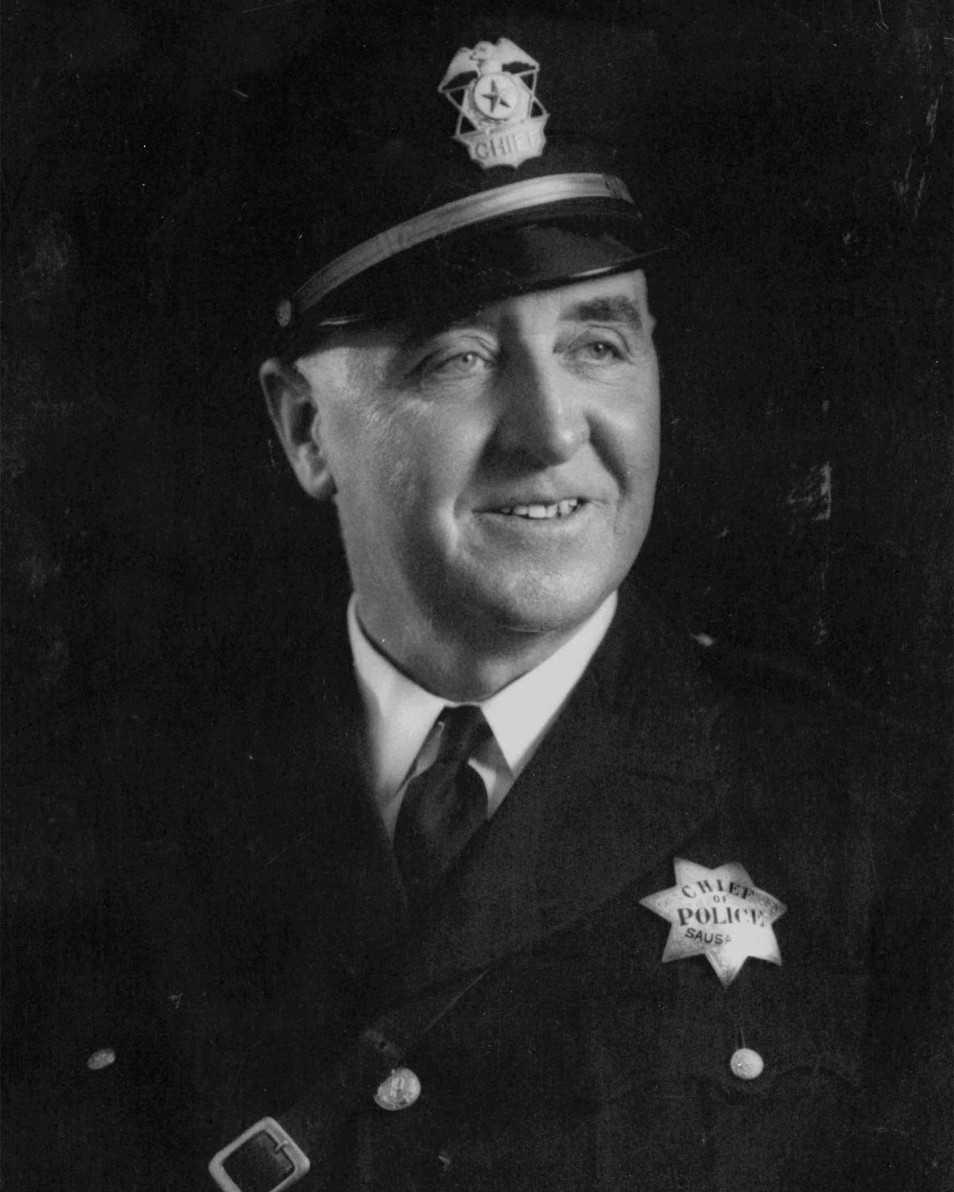 Chief James Doyle (1942-1953)