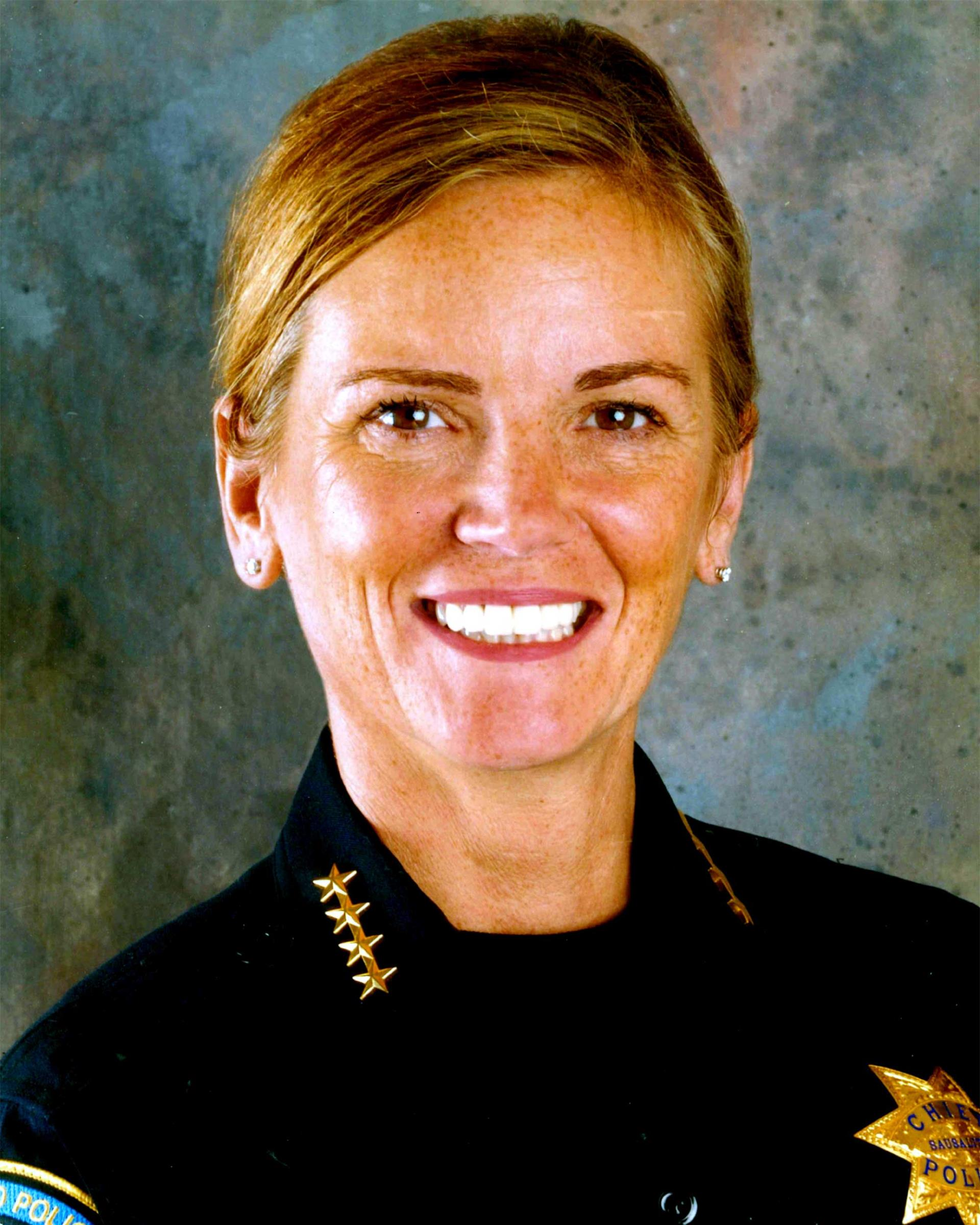 Chief Jennifer Tejada (2011-2015)