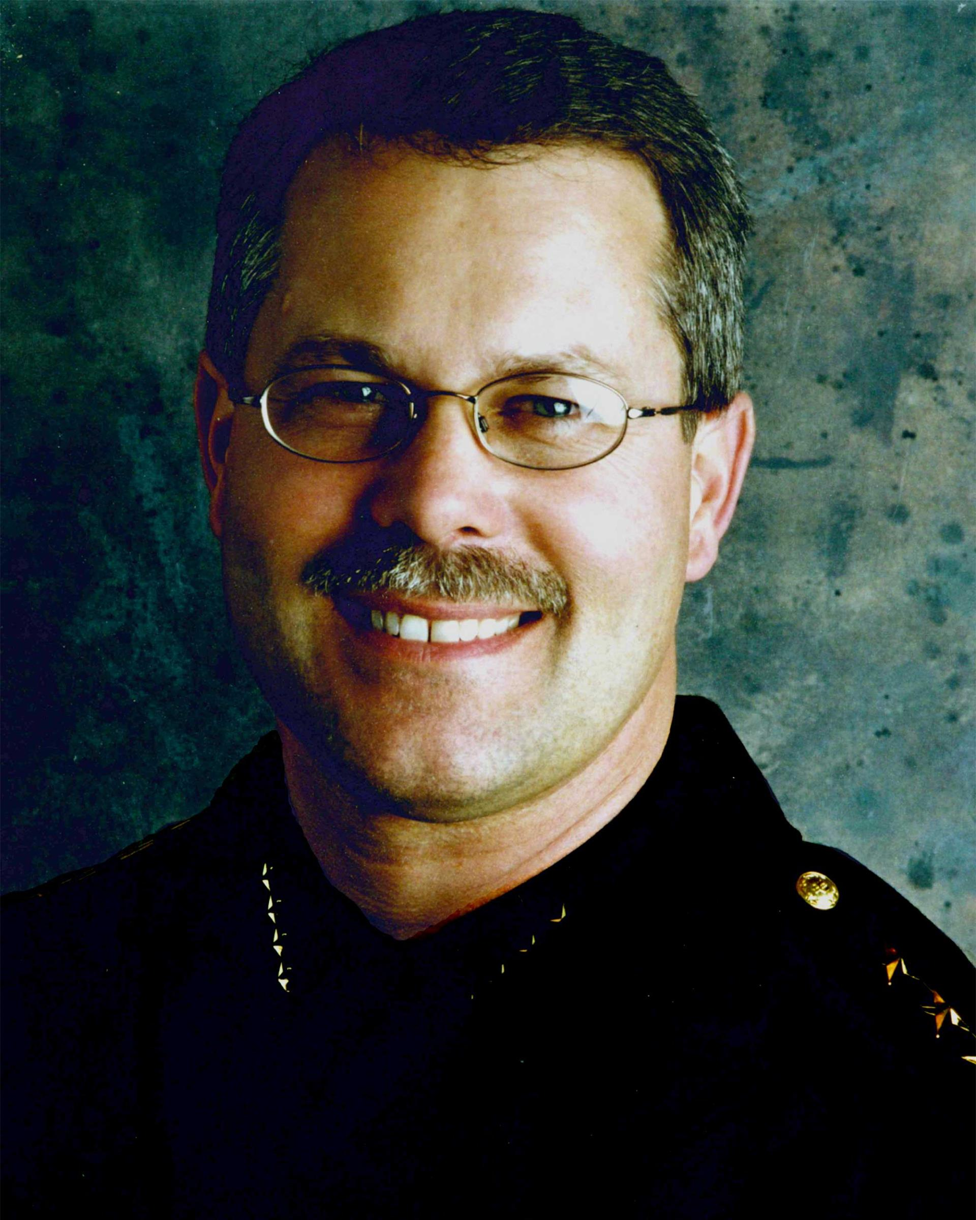 Chief Scott Paulin (2005-2010)
