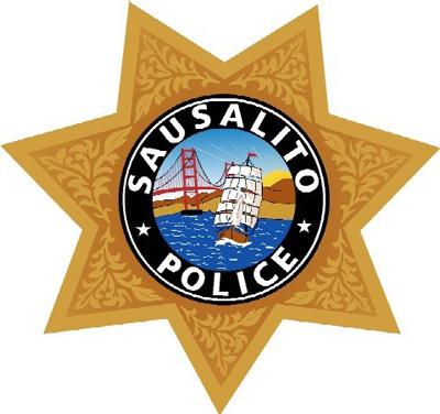 Sausalito Police Star